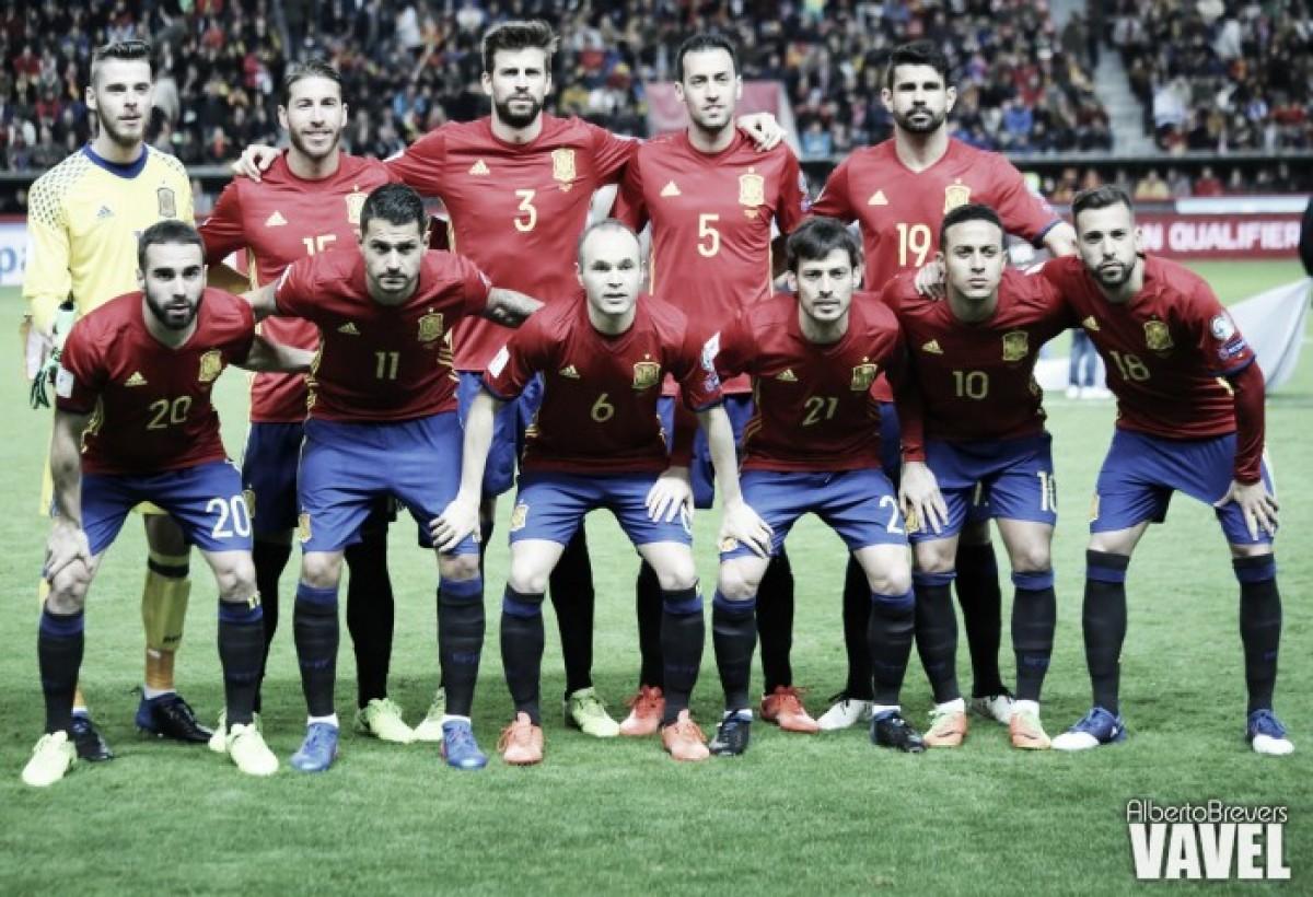 España, dos meses para planificar la reestructuración