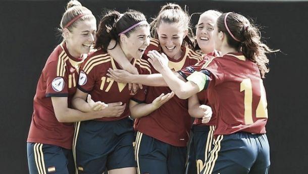 España accede a semifinales por la puerta grande