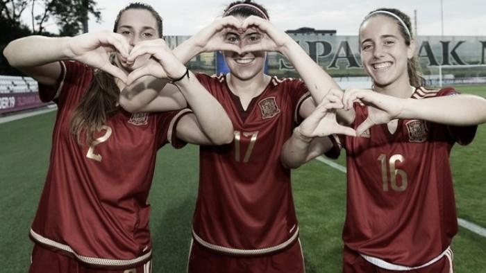 España se venga de Holanda y jugará la final contra Francia