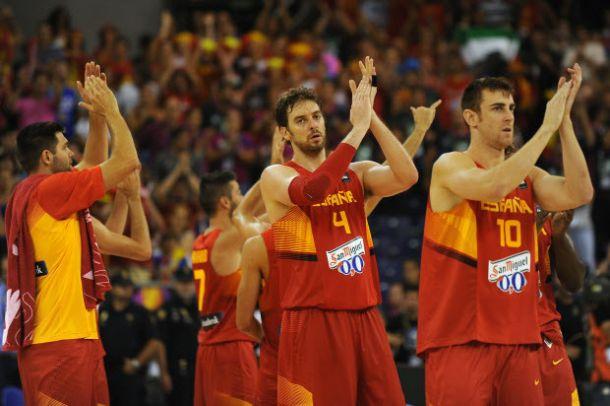 Eurobasket, quarti di finale: ecco cosa ci aspetta
