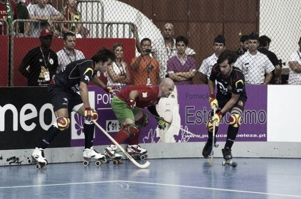 Alcobendas, capital del hockey europeo
