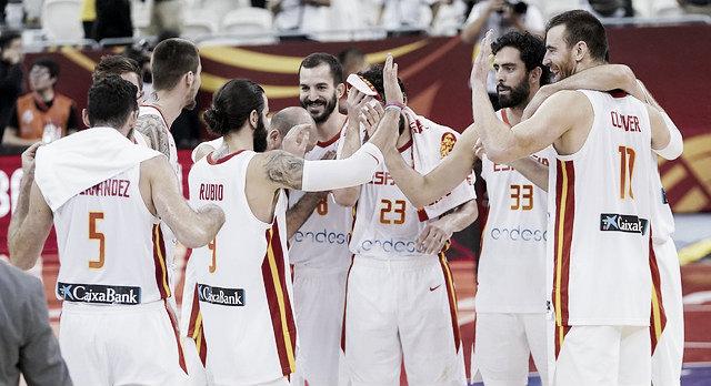 Resumen día once Mundial China 2019: España y Argentina a semifinales