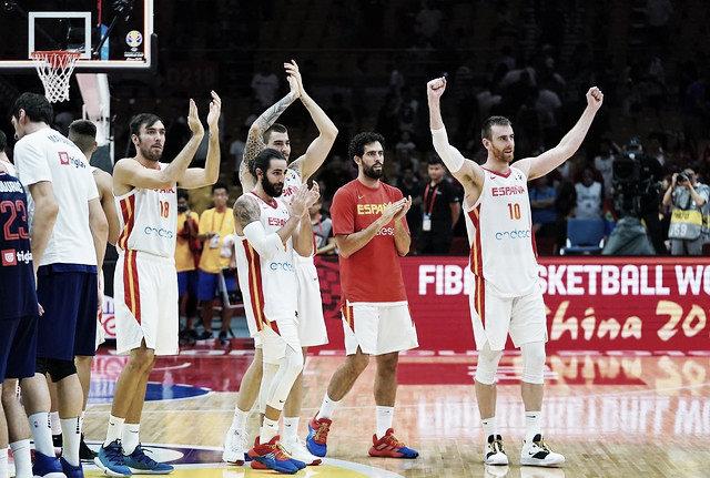 España es candidata a todo