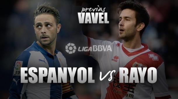 Espanyol - Rayo Vallecano: a perseguir el sueño europeo