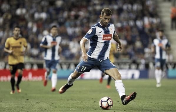 El uno a uno del RCD Espanyol