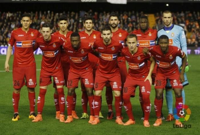 """Conociendo al enemigo: RCD Espanyol, """"la última bala de Galca"""""""