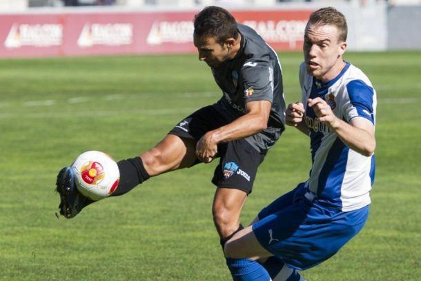El filial espanyolista comienza la temporada contra un viejo conocido