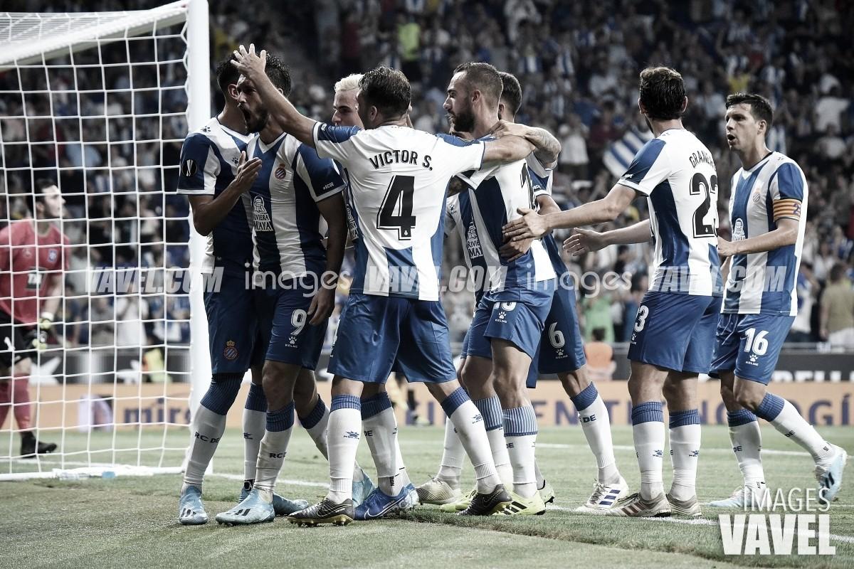 Análisis del rival: el Espanyol aspira a la salvación