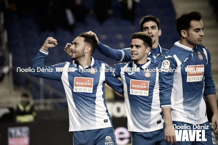 Resumen SD Eibar 3-1 RCD Espanyol en LaLiga 2017/18