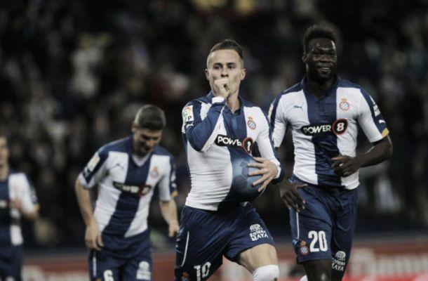 Espanyol - Córdoba: puntuaciones del Espanyol, jornada 25