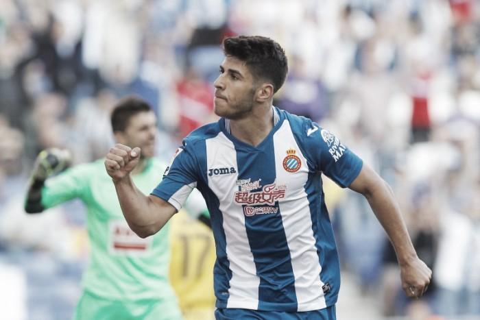 Espanyol – Eibar: puntuaciones del Espanyol, jornada 38 Liga BBVA