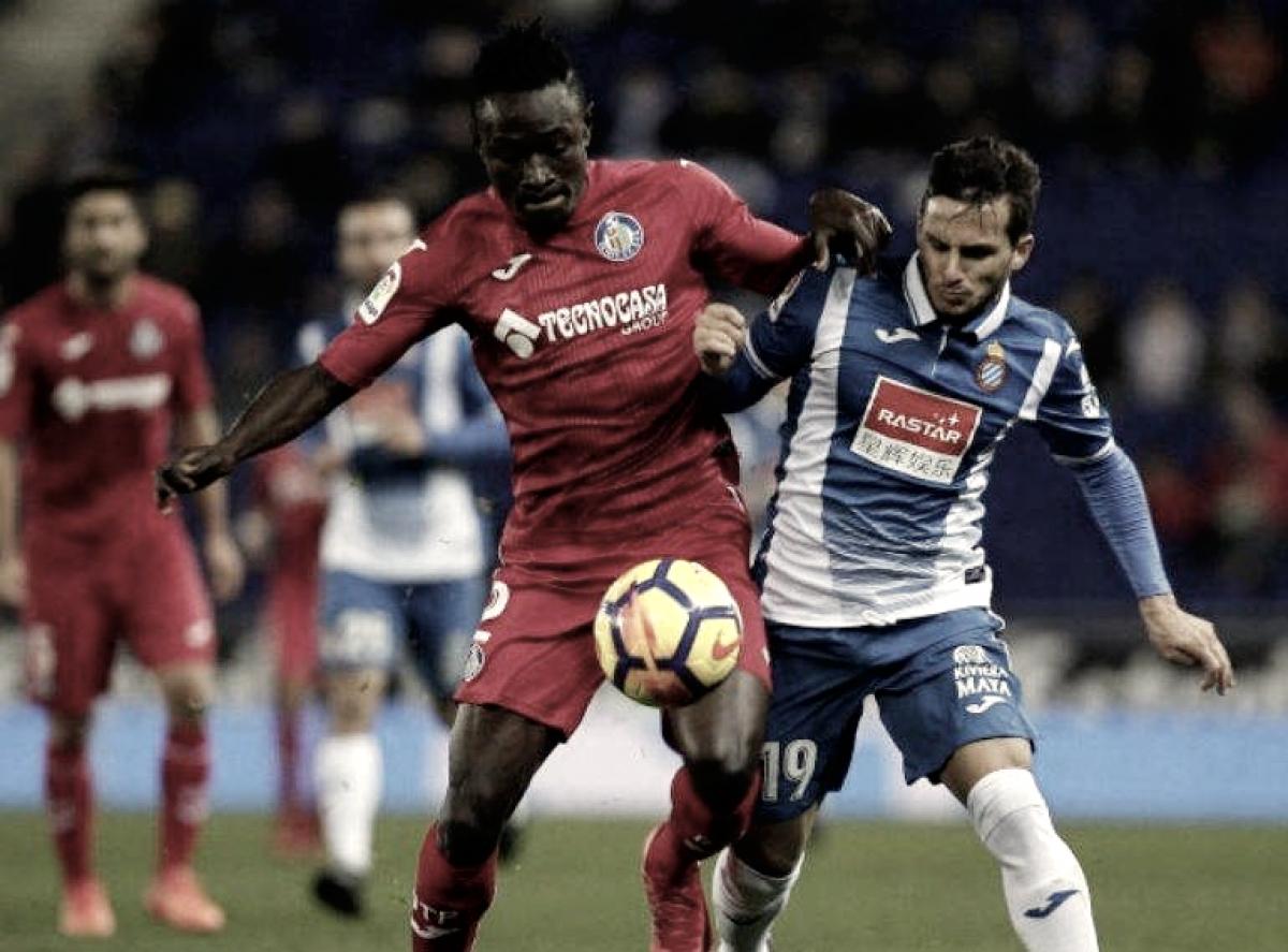 Previa Getafe CF - RCD Espanyol: la victoria como antídoto