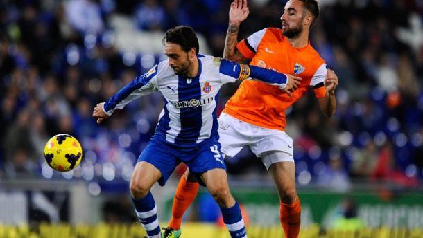 Espanyol - Málaga: cuando vencer se convierte en una obligación