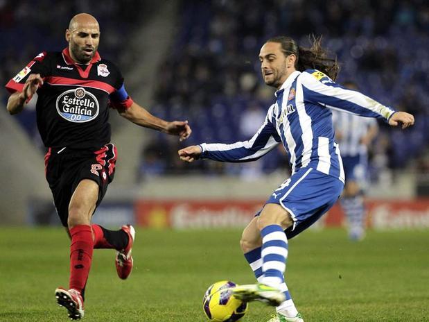 Espanyol-Deportivo: los antecedentes