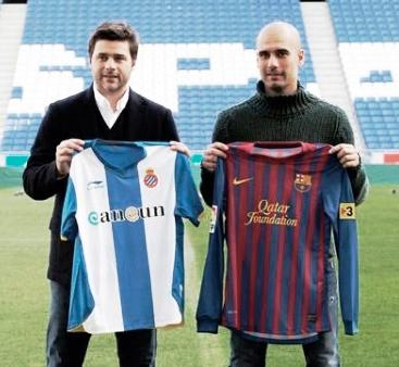 Barça-Espanyol: los blanquiazules buscarán amargarle la fiesta a Guardiola
