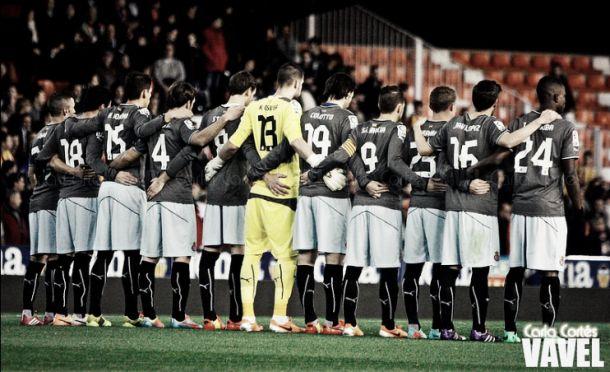 El Alavés, rival del Espanyol en la Copa del Rey