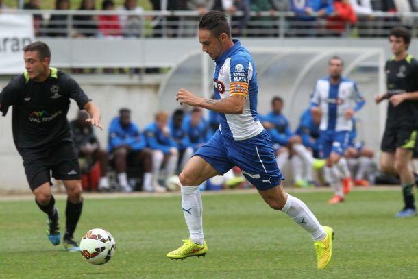 Dos nuevos amistosos para el Espanyol de Sergio González