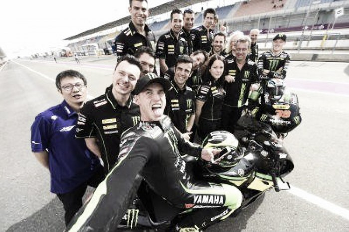 Pol Espargaro to part ways with Monster Tech3 Yamaha