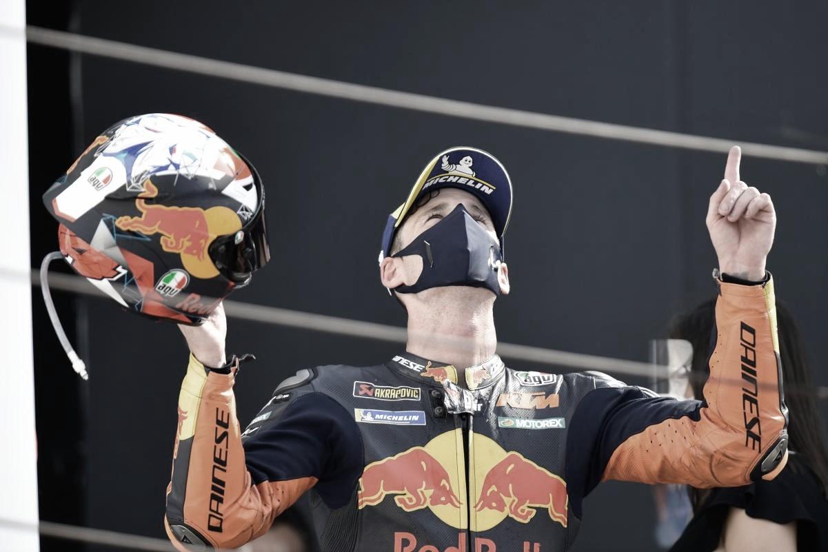 Previa KTM GP de Barcelona: en busca de más podios