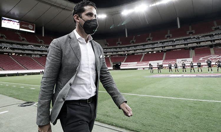 Edgar Mejía se declara listo para el Clásico Tapatío