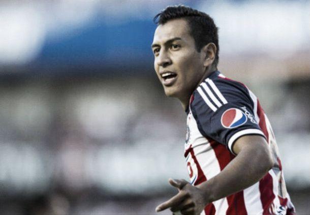 """Omar Esparza: """"Tenemos que confiar en nosotros"""""""
