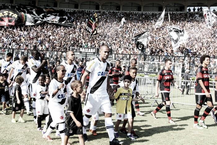Rei do Rio: Vasco tem alto aproveitamento nos clássicos e entra como favorito contra Flamengo