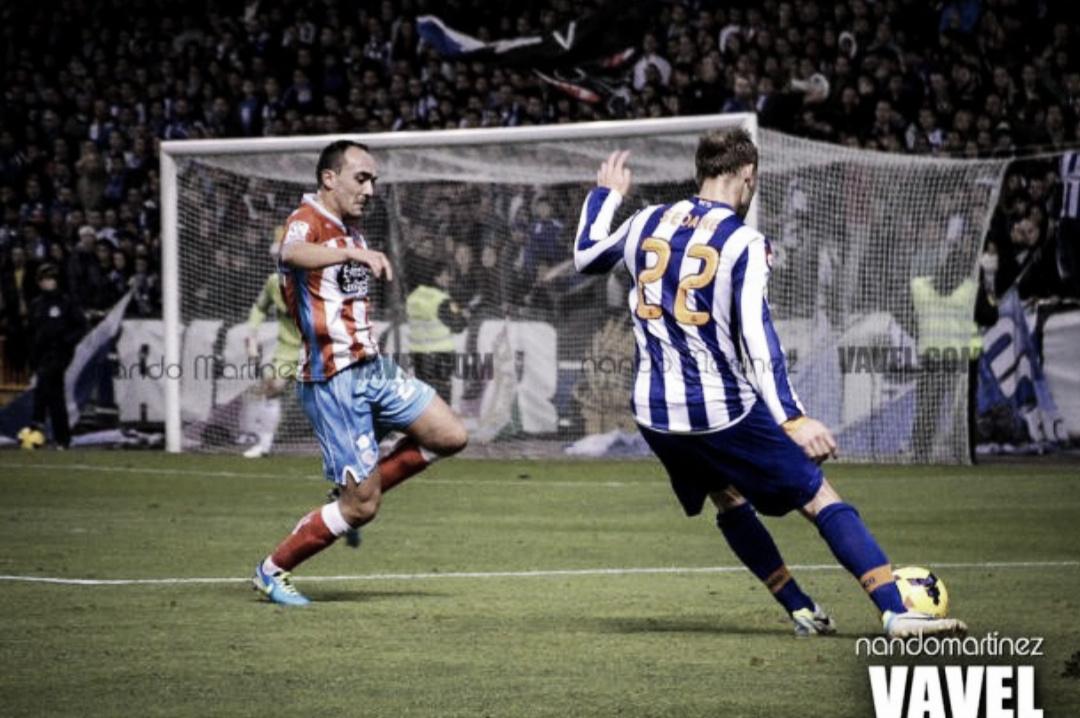 Deportivo-Lugo. Un derbi gallego como regalo de reyes
