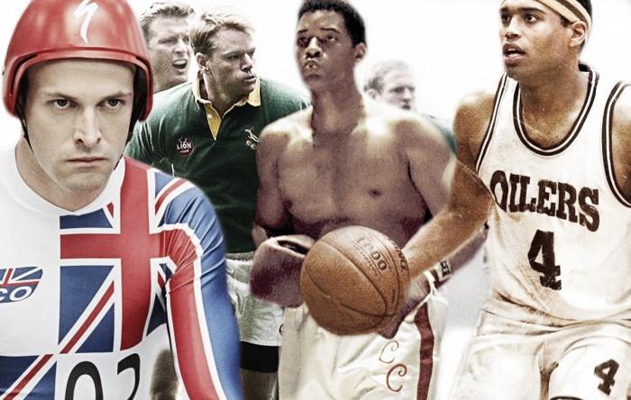 Rio 2016: confira 38 filmes sobre Esportes Olímpicos