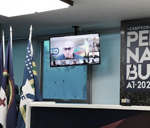 #NoContexto: saiba como está a situação do futebol em Pernambuco?