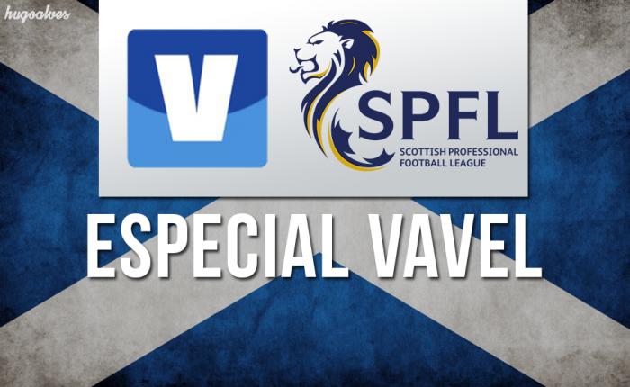 Guia VAVEL da Scottish Premier League 2016/2017