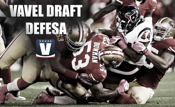 Especial Draft NFL 2015 - Defesa
