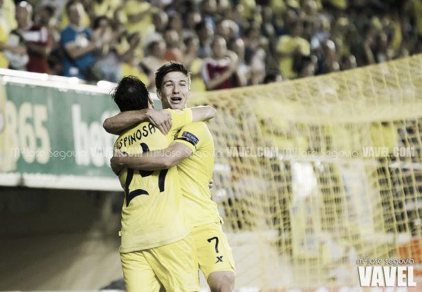 Villarreal CF - FC Zúrich: persiguiendo navegar por buenos mares
