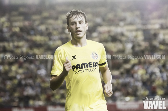 Javier Espinosa, nuevo fichaje del Granada CF
