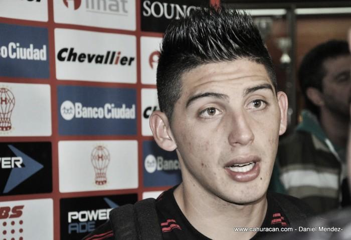 """Cristian Espinoza: """"Voy al club indicado"""""""