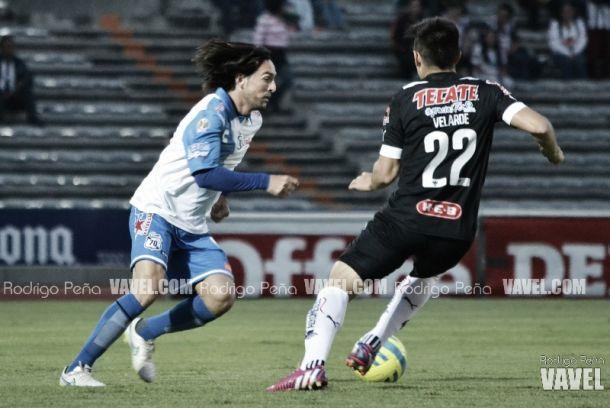 Por la victoria ante UDG, asegura Gerardo Espinoza