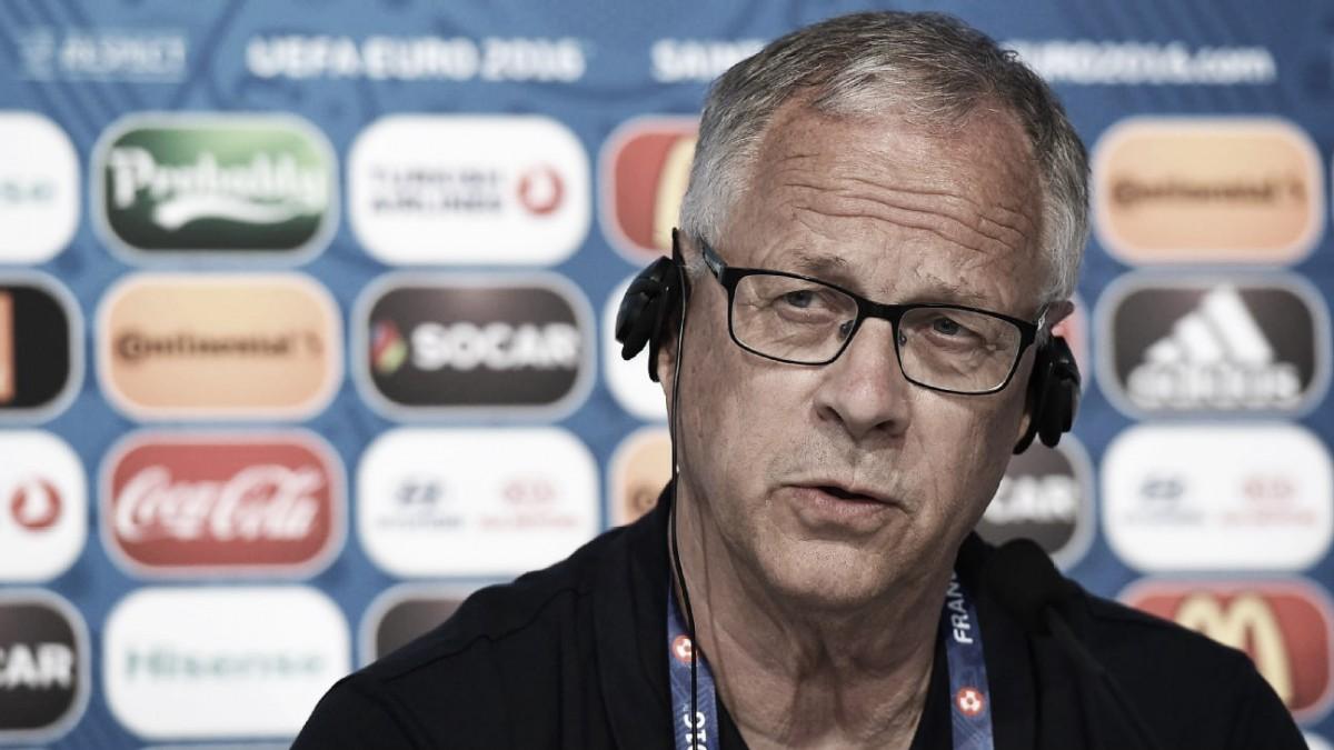 Entrenador de Suecia 2018: Janne Andersson, el hombre que dejó afuera a Zlatan