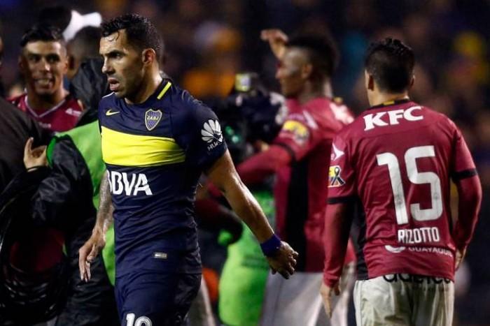 Carrasco de gigantes argentinos, Del Valle quer seguir fazendo história na Libertadores