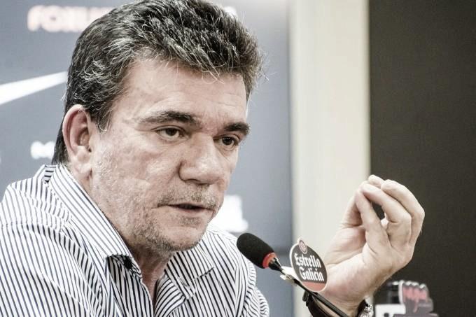 """Presidente do Corinthians, Andrés Sanchez cutuca: """"Flamengo não é o melhor time do Brasil"""""""