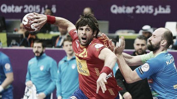 Mundial de Balonmano Qatar 2015 en vivo: España vs Túnez en directo online