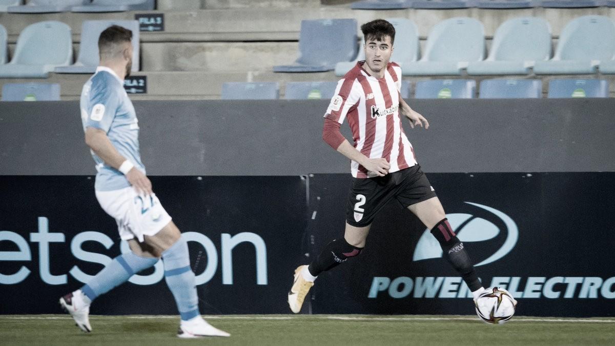 Resumen Alcoyano vs Athletic Club (1-2) en la Copa del Rey 2021