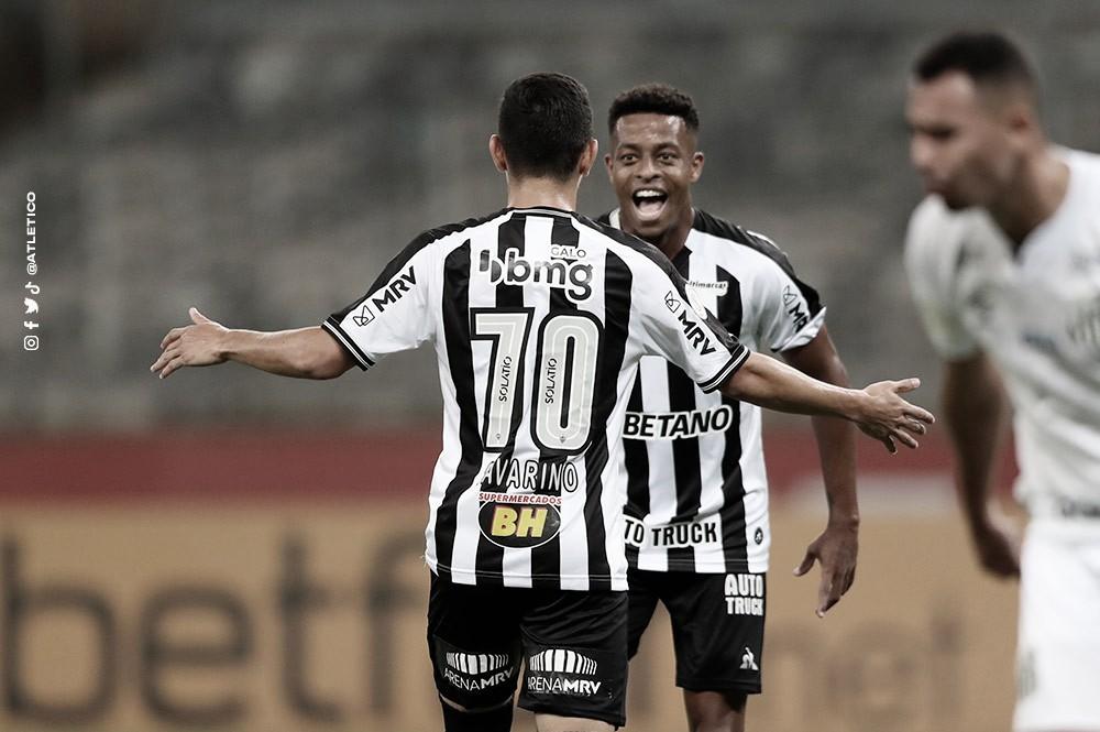 Foto: Divulgação / Atlético