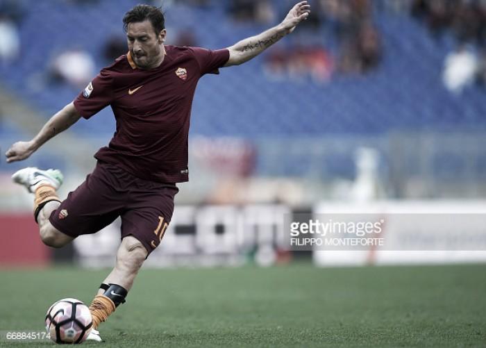 Especial Vavel à carreira de Totti