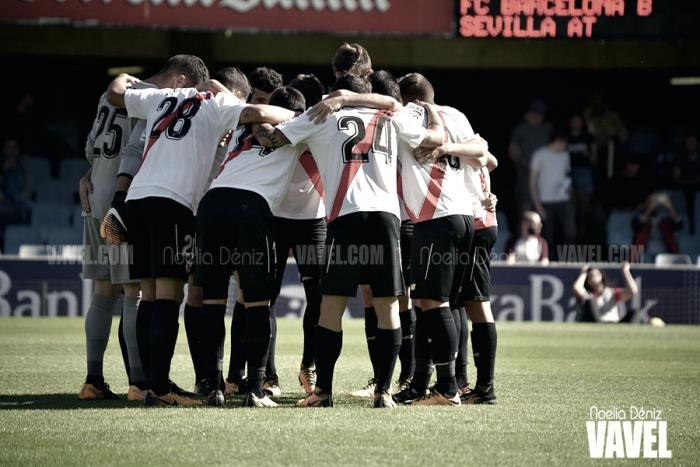 Previa Gimnástic de Tarragona - Sevilla Atlético: duelo por la permanencia