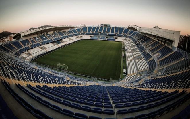 Cinco partidos clásicos del Málaga para esta semana