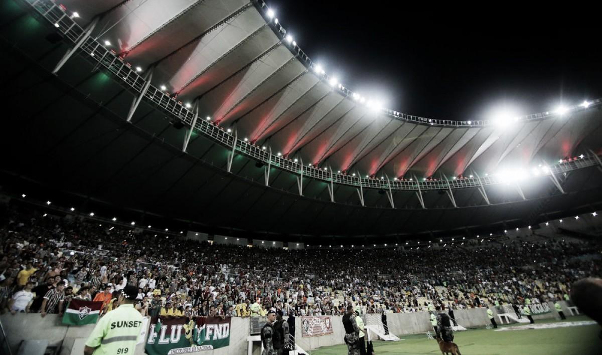 Fluminense é notificado por dívida no aluguel do Maracanã
