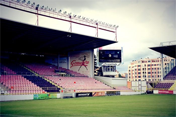 En vivo: Burgos vs Mirandés online en pretemporada 2016