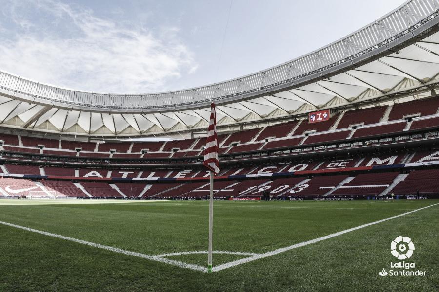 Previa At.Madrid- FC Barcelona: Lucha por el liderato