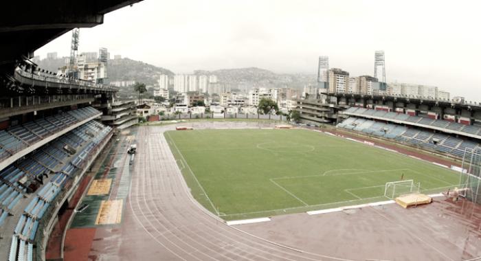 El Brigido Iriarte se pondrá a tono para la Sudamericana