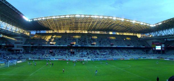 Real Oviedo – SD Noja: reencuentro de viejos amigos en el Tartiere