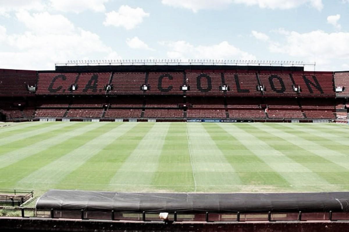 La casa de Colón: el mítico estadio de Santa Fe